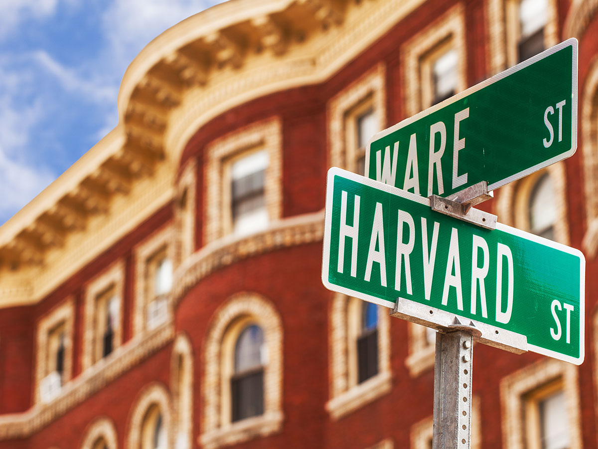 Seven-Year Old Investor Beats Harvard's Endowment Fund