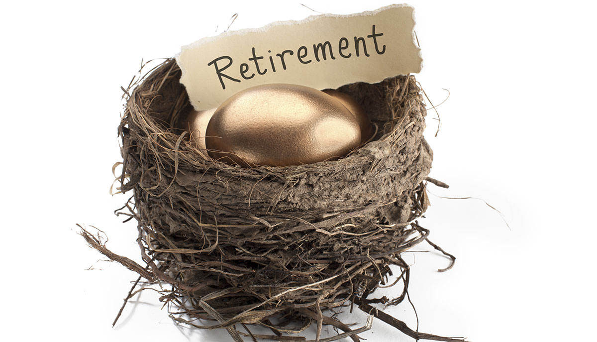 How Do You Protect Your Retirement Savings Now?