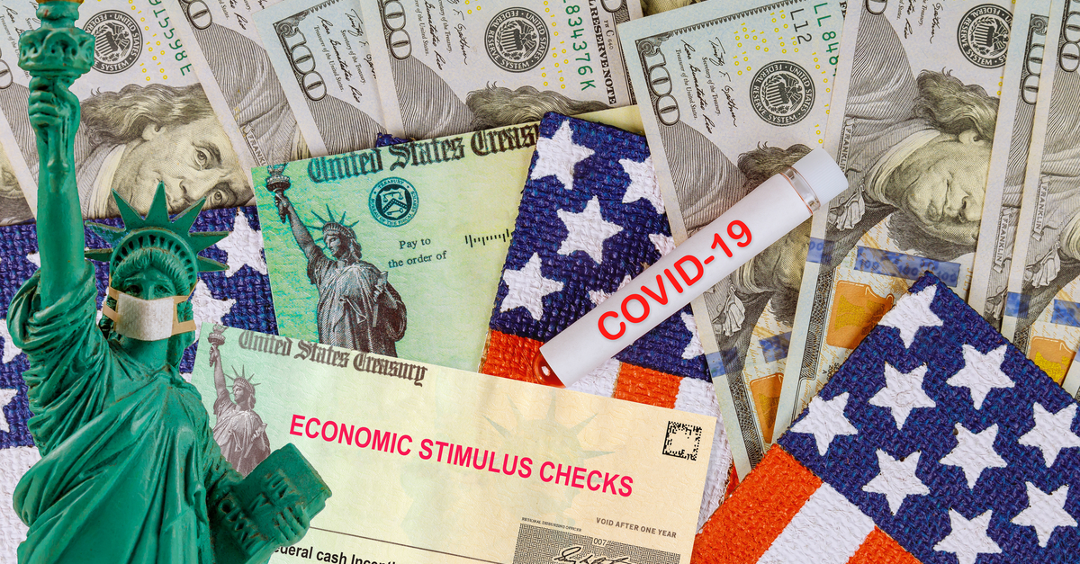 Spend Your Stimulus Check Wittingly