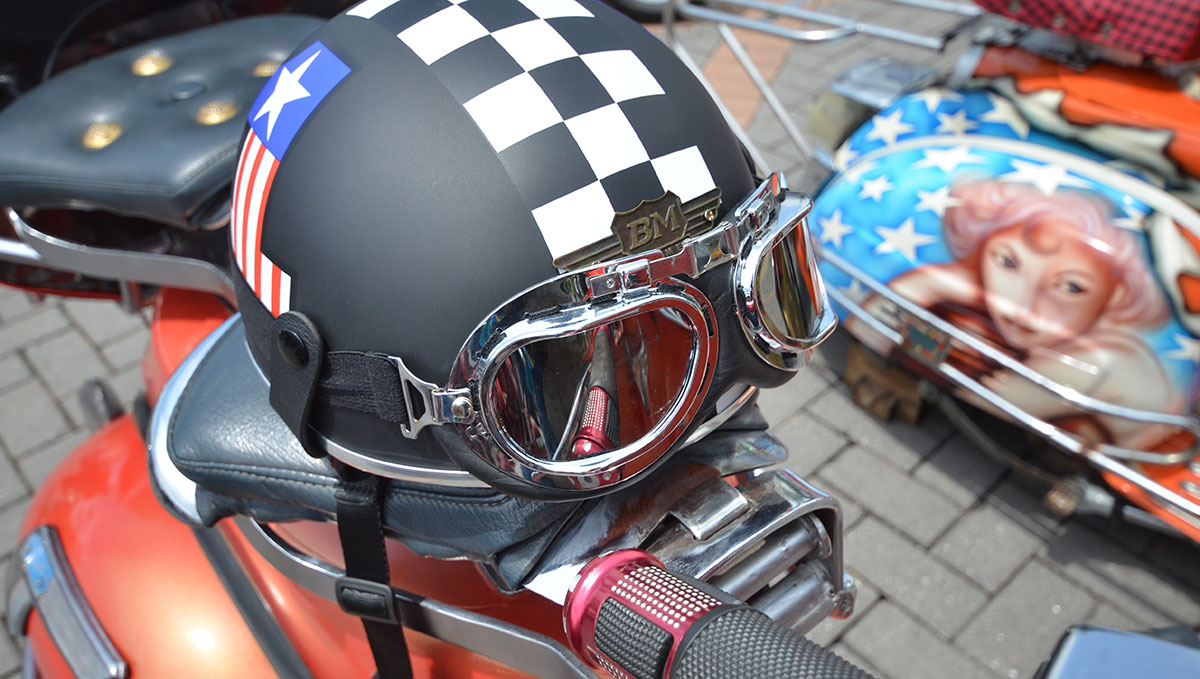 Why Bonds Are Like Bicycle Helmets…Especially Today