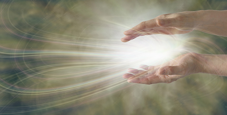 Is Energy Healing, Like Reiki, Bogus Or For Real?