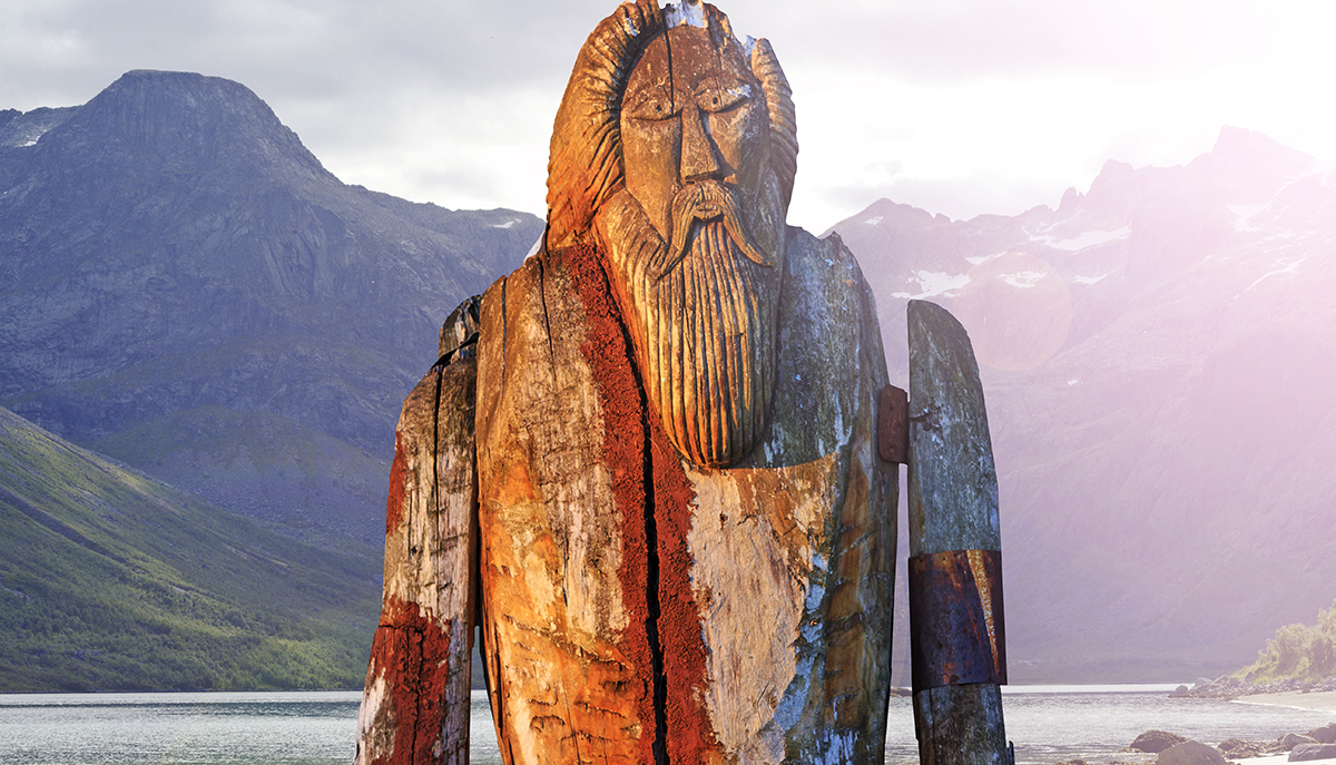 Value Investors And Dimensional Investors:  Don't Get Fooled By The Norse God, Loki