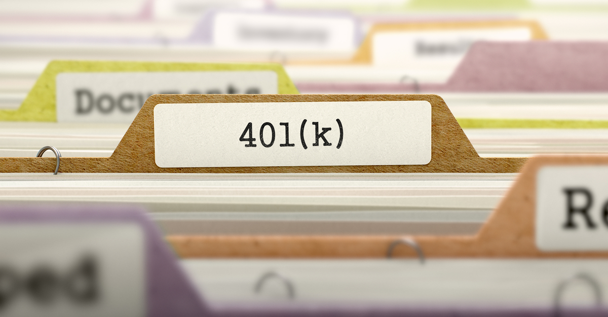10 Common 401K Questions—Answered
