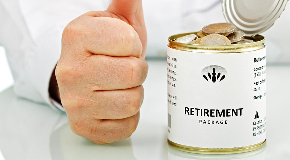 Is Your International School's Retirement Package As Strong As You Think?