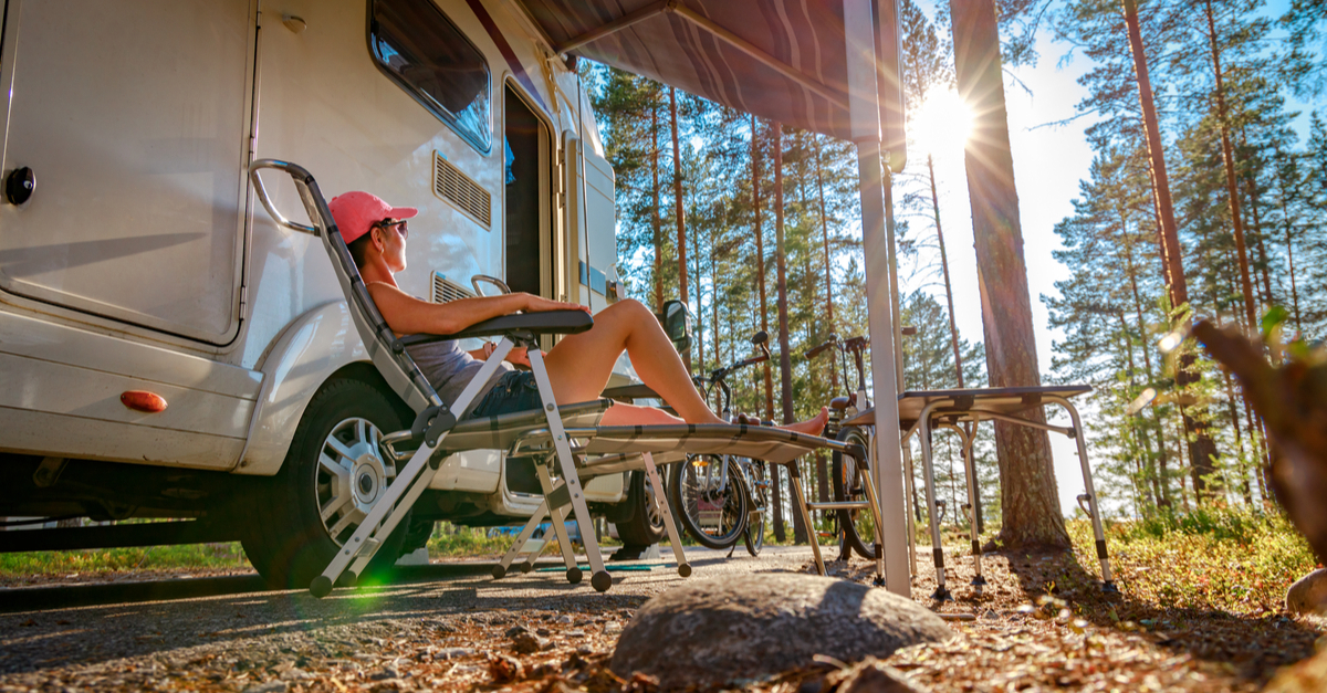Looking For An RV?  Here's The Best Time To Buy