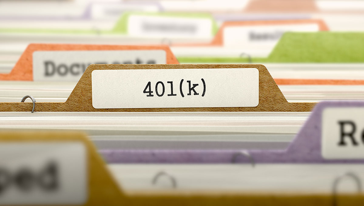 When You Shouldn't Invest In Your Company's 401(k)