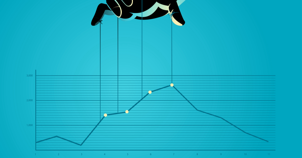 Financial Experts Say a Giant Crash Is Coming:  What Are You Going To Do?