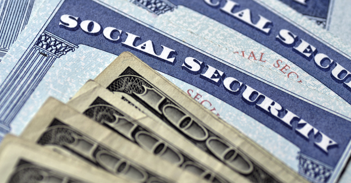 Why Social Security Benefits Are Better Than You Think