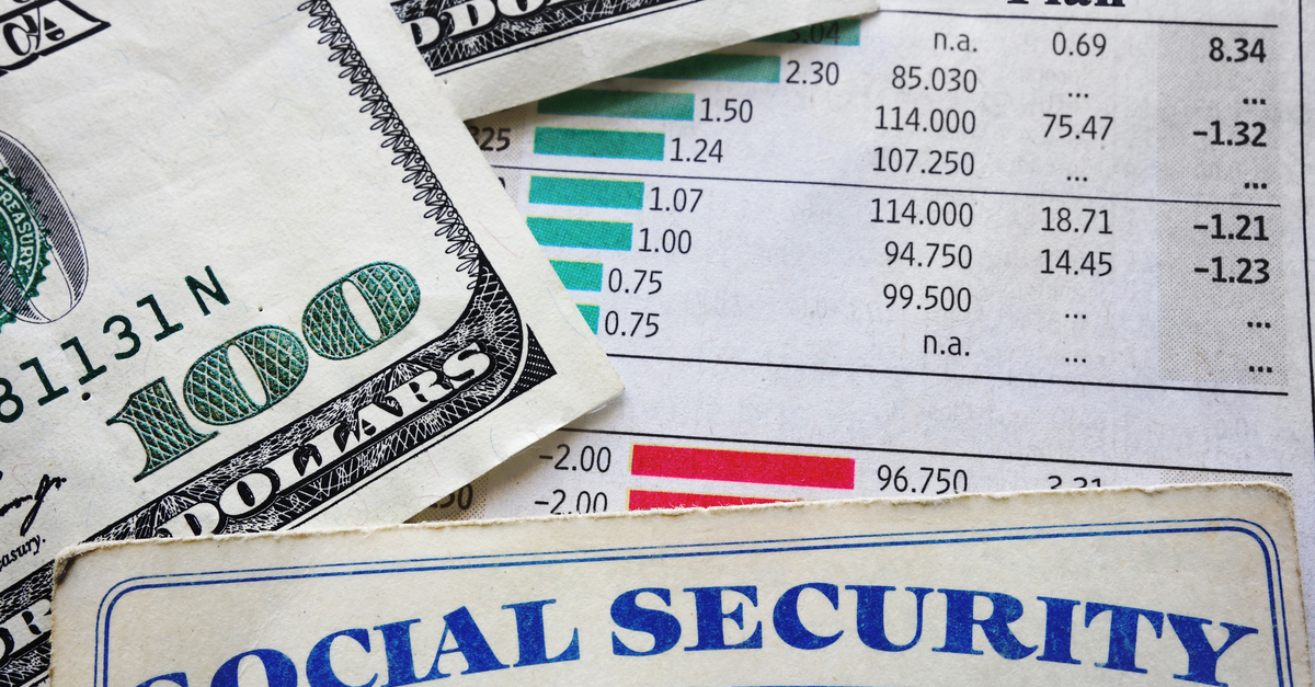 Will Your Social Security be Enough?