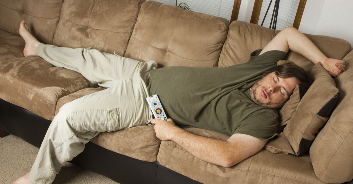 The Couch Potato Portfolio Makes Hedge Funds Look Silly