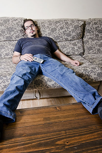 The Lessons of Couch Potato Investing