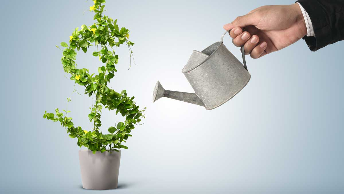 Index Funds Can Have Major Tax Advantages